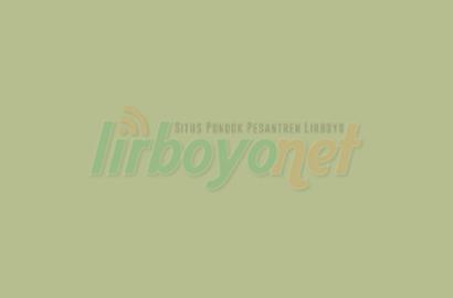 Pengurus Darul Falah, Krian, Kunjungi Lirboyo