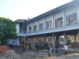 Gedung Bahtsul Masail Lirboyo
