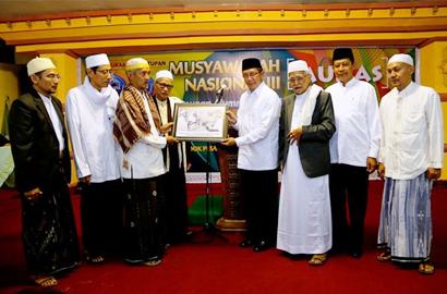 Himpunan Alumni Santri Lirboyo