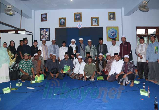 Kunjungan Pimpinan Dayah Aceh