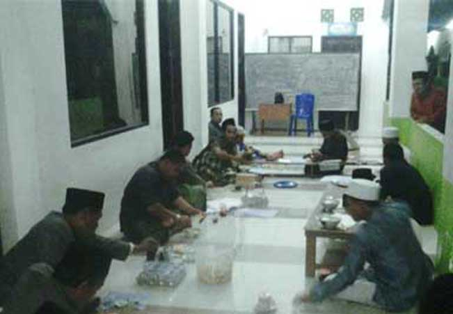 HIMASAL Cabang Provinsi Riau