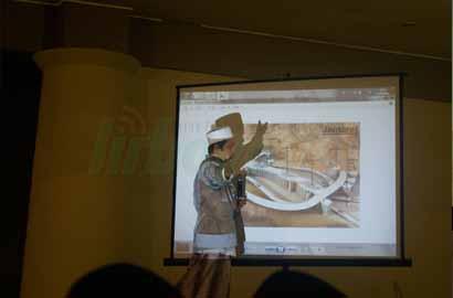 Manasik Haji bagi Santri