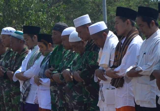 Indonesia Maslahat: Relasi antara Agama dan Negara