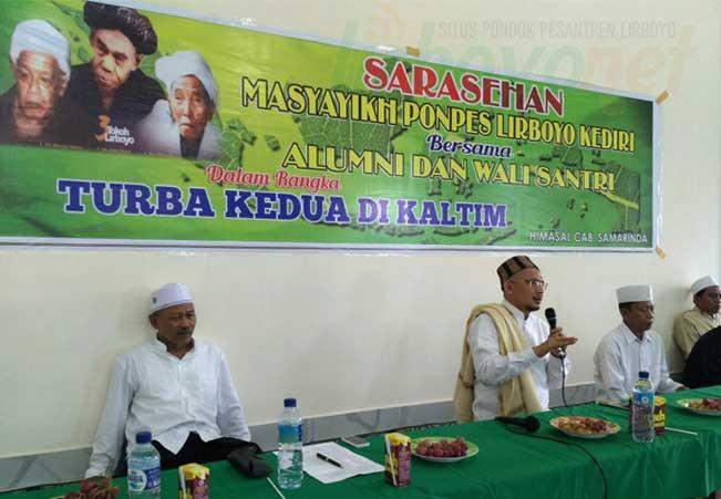Turba HIMASAL di Kalimantan Timur