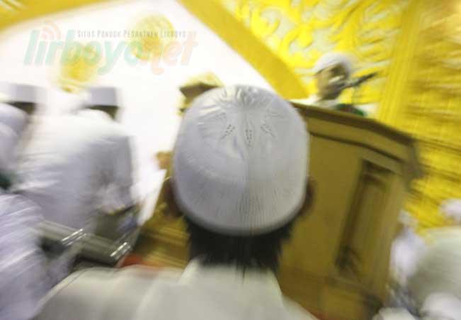 Terangi Hati dengan Mengenang Al-Jailani