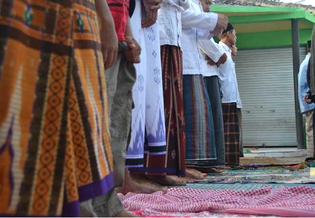 Hadiah Bagi Muslim di Hari Jum'at