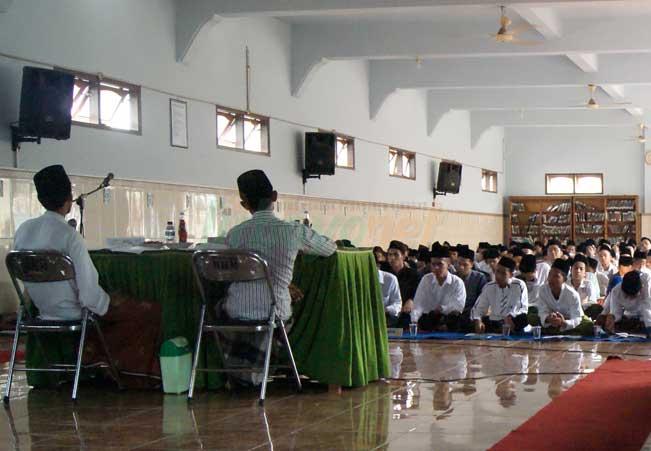 Merawat Marwah Musyawarah