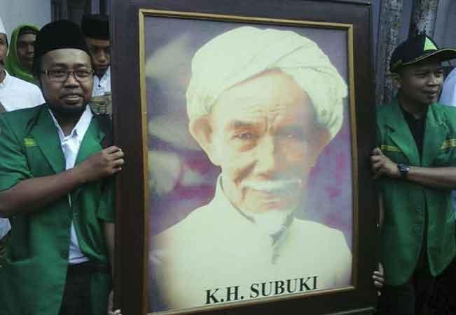 Seminar Pengajuan KH. Subkhi sebagai Pahlawan Nasional