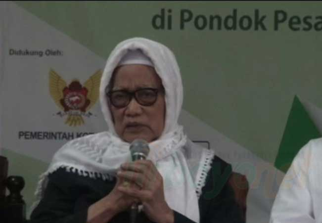 Kiai Anwar: Pesantren Tak Pernah Ketinggalan Memperjuangkan Kemerdekaan