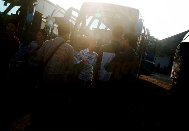 Hari Santri, Pesantren se-Jawa-Madura Berbahtsul Masail di Cirebon