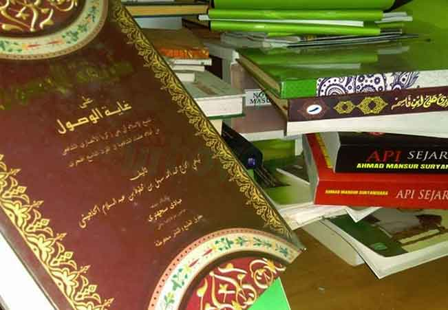 Epistemologi Ushul Fiqih (Bag-3 Habis)