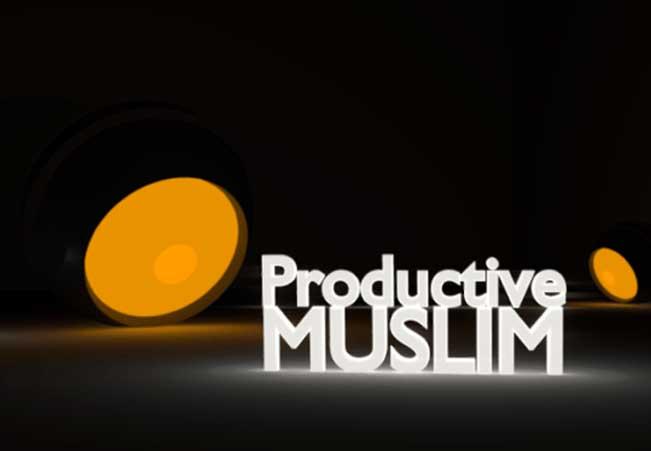 Islam Produktif dalam PersainganBudaya yang Fluktuatif