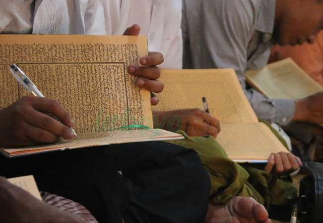 Ngaji Tafsir; Memberdayakan Masyarakat