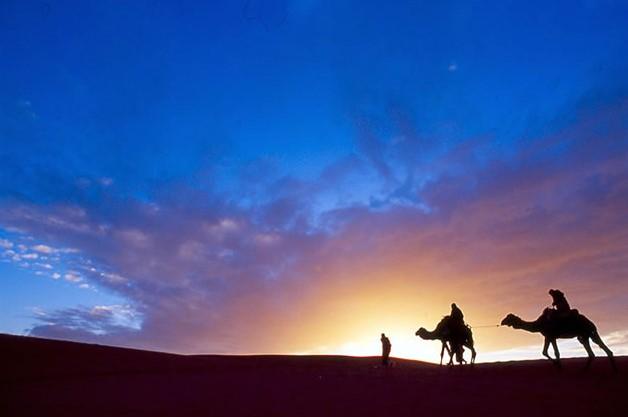 Haji dalam Tradisi Bangsa-Bangsa Terdahulu