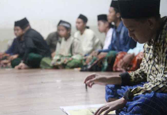 Kelas Khusus Pesantren Ramadan