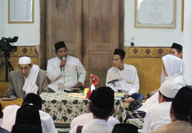 Cerita Alumni Pemenang Umrah Gratis Kamis Legi