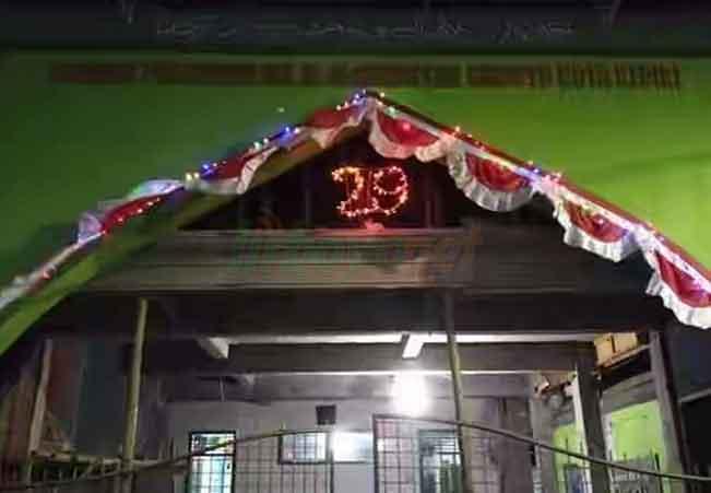 Harlah Ke-29 Ponpes HM Al-Mahrusiyyah