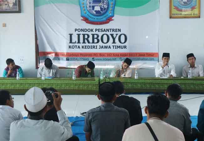 Silaturahim Guru-Guru Dayah Aceh