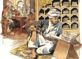 Puteri Sastrawan Besar dan Kesombongan si Arab
