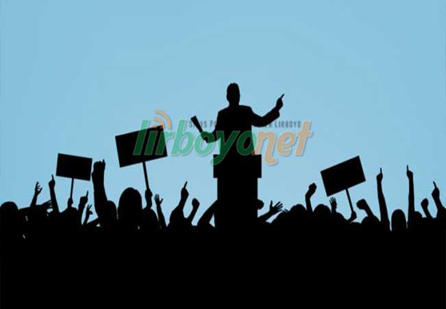 Khutbah Jum'at: Mengantisipasi Dampak Pesta Demokrasi