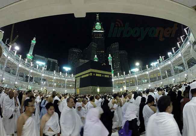 Khutbah Jumat : Haji dan Keutamaannya