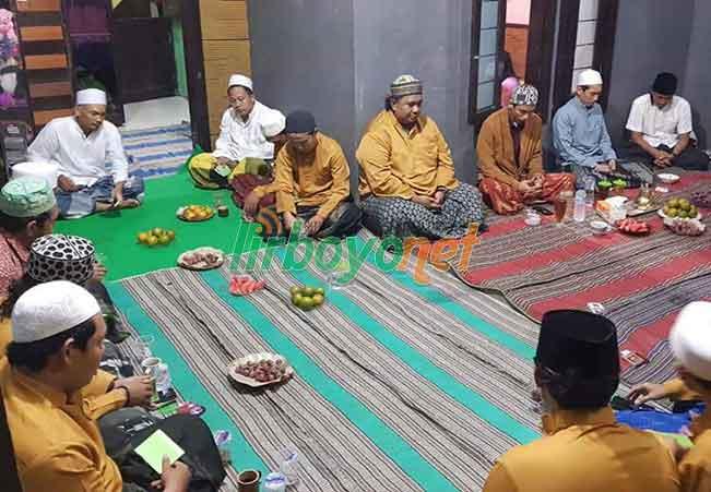 Istighotsah FASSAL dan ISTIKMAL Surabaya