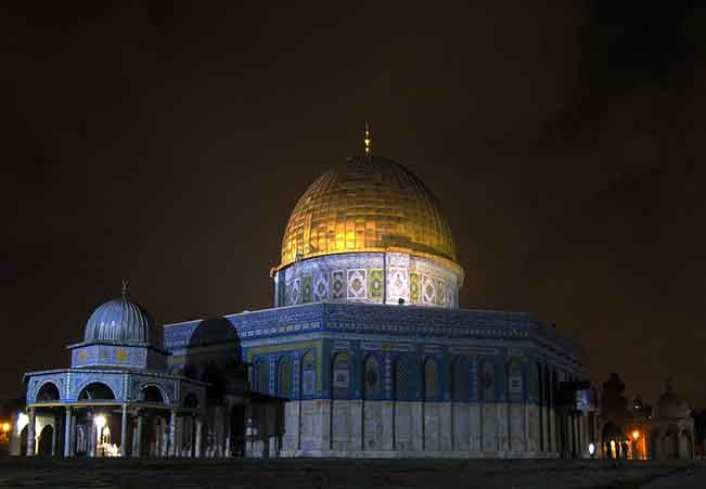 Menghayati Perjalanan Isra' Mi'raj