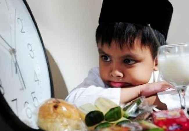 Niat Puasa Ramadan Sekali untuk Satu Bulan
