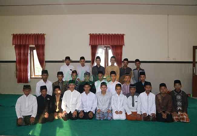 Studi Banding Pondok Pesantren Tahfidzul Qur'an As-Salafi Blitar