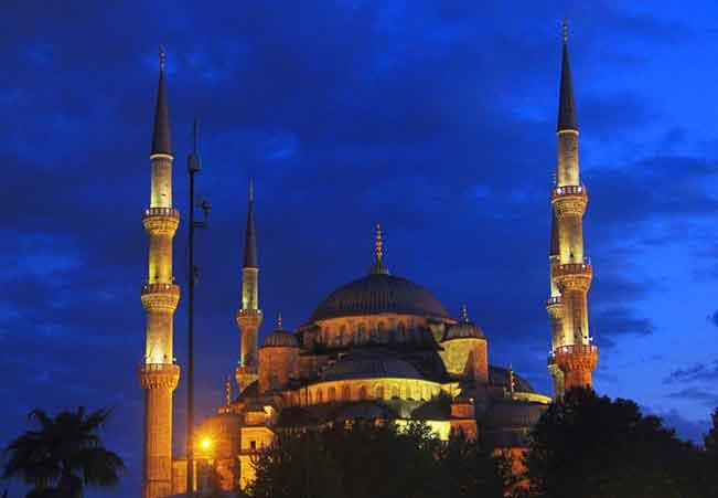 Refleksi Tahun Baru Islam