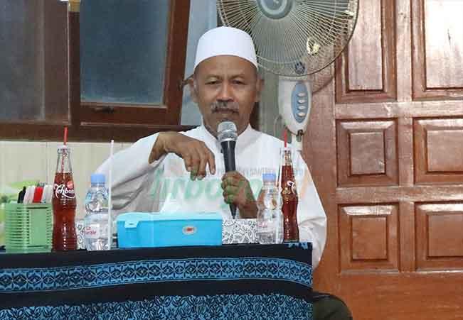 Dawuh KH. Nurul Huda Ahmad: Mikul Duwur Mendem Jero