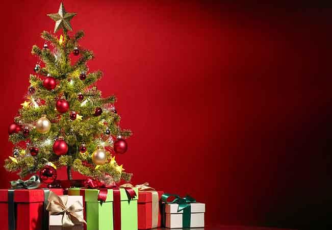 Hukum Mengucapkan 'Selamat Natal'