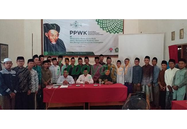 Kaderisasi Ulama di PPWK Lakpesdam PBNU 2019