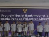 Bank Indonesia, Deputi Gubernur Bank Indonesia, Pondok Pesantren Lirboyo