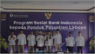 Bank Indonesia, Deputi Gubernur Bank Indonesia, Pondok Pesantren Lirboyo