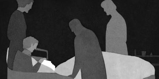 Tentang Talqin ketika Sakaratul Maut