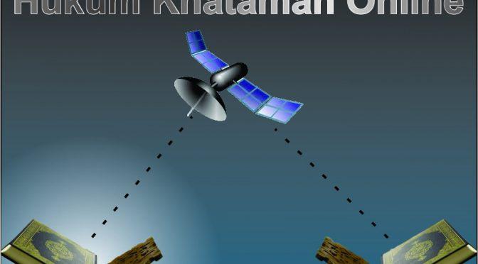 HUKUM KHATAMAN ALQURAN ONLINE