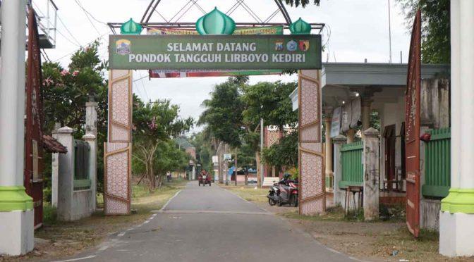 Kunjungan Gubernur Jawa Timur, Pangdam V/Brawijaya & Kapolda Jawa Timur