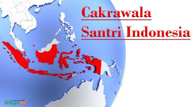 Cakrawala Santri Indonesia