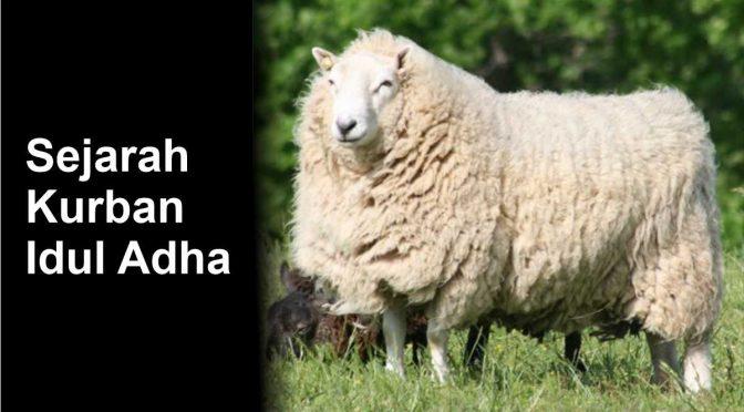 Sejarah Kurban Idul Adha