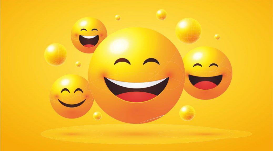 Senyum adalah Ibadah