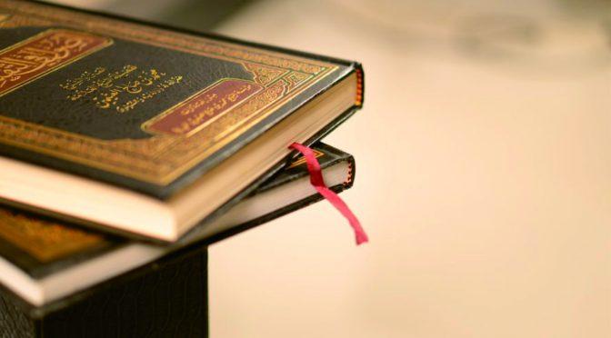 Implementasi Ilmu Kritik Hadis dalam Penulisan Sejarah Islam