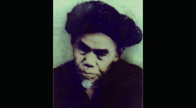 Kebesaran Hati Ibunda KH. Abdul Karim